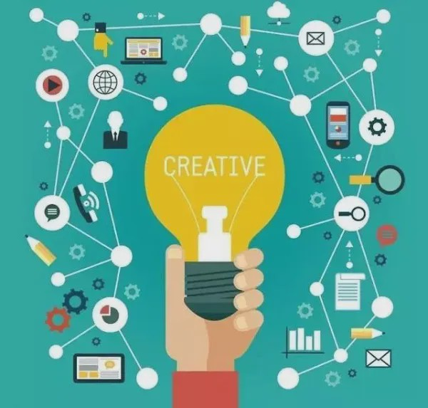 Which one is more important—Creativity or Knowledge?