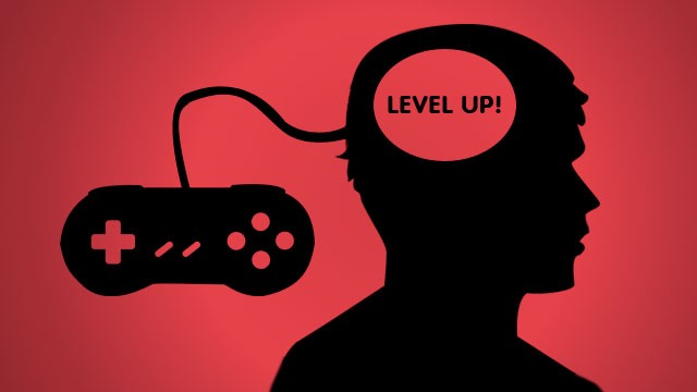 how do video games affect your body