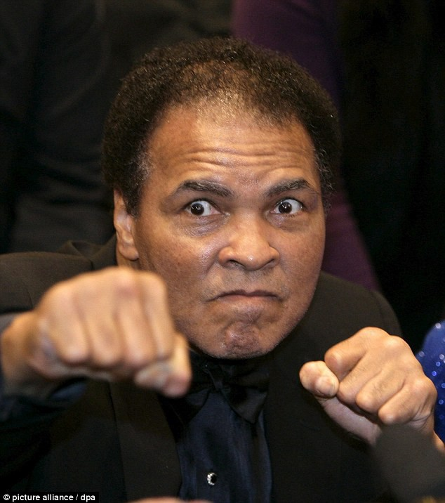 What Muhammad Ali Taught Me About Old Age By Mark C Watney Medium