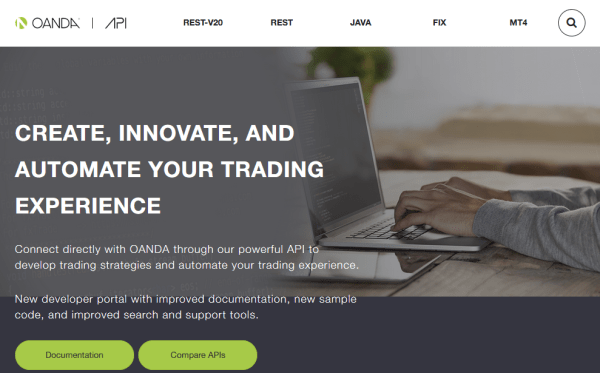 Top 10 Currency and Forex APIs: OANDA, XE, and Currencylayer