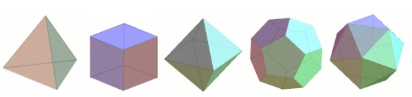 Polyhedra examples