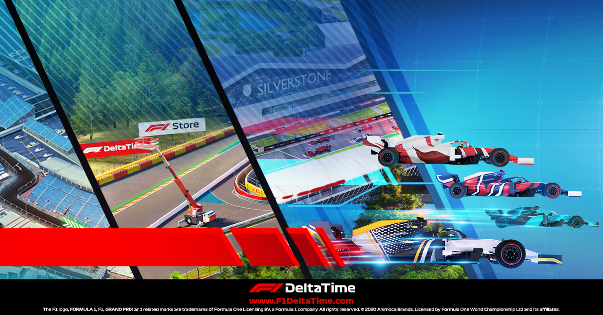 Take part in the new Grand Prix™ Mode racing event, plus Staking Round 2!