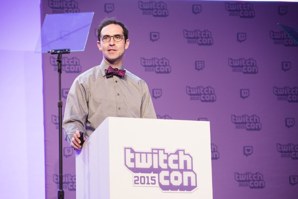 Thanks for an Amazing TwitchCon 2015! - Twitch Blog