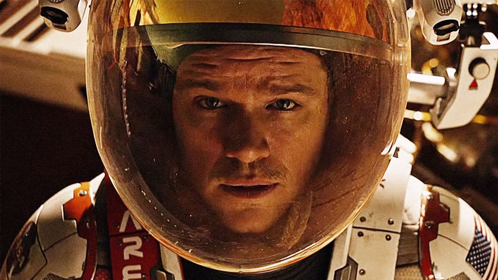 The Martian — Lessons in Problem Solving