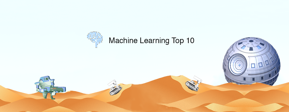 Machine Learning Top 10 Articles for the Past Month (v.Feb 2018)