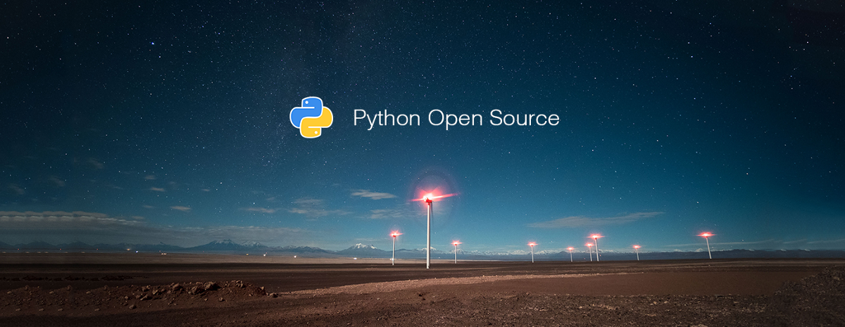 Python Top 10 Open Source Projects (v.Mar 2018)