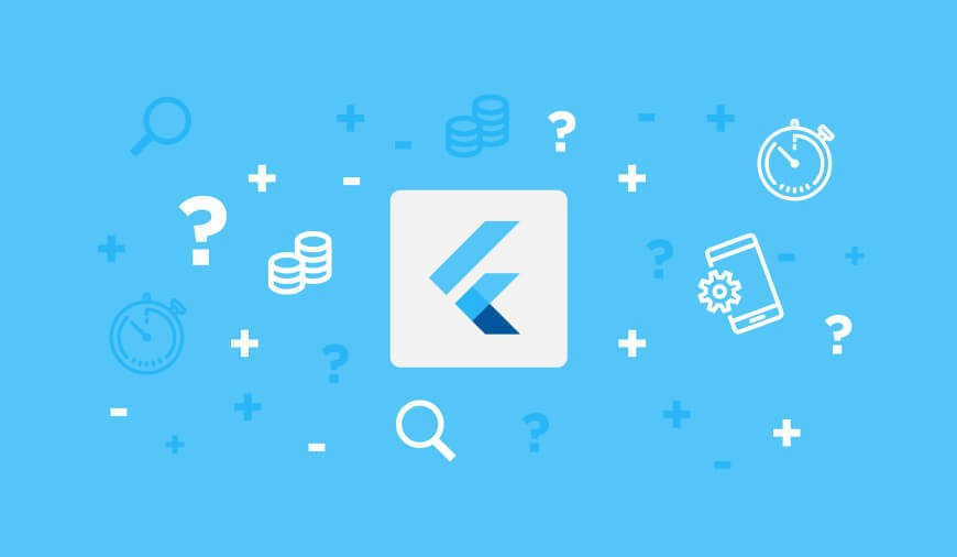 9 Points you must know about Flutter SDK - MindOrks - Medium