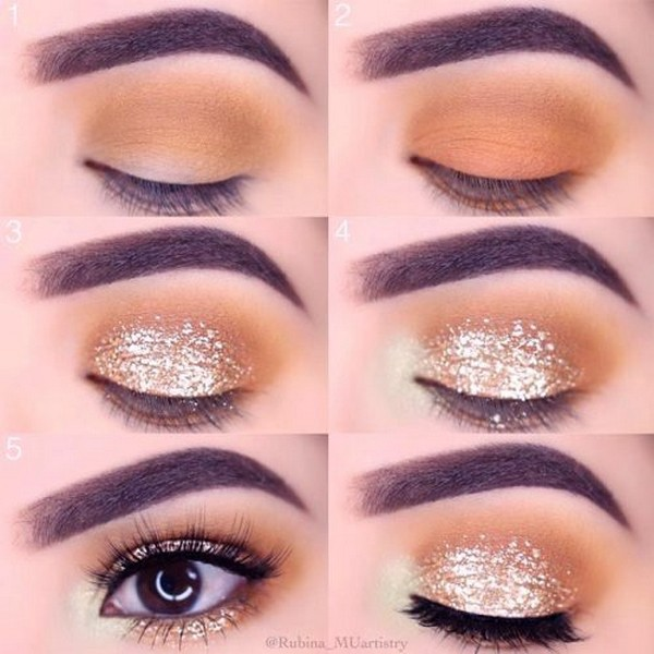 Pick Stylish Best Ideas Of Smokey Eye Makeup Looks For Parties By 1001 Fashions Medium