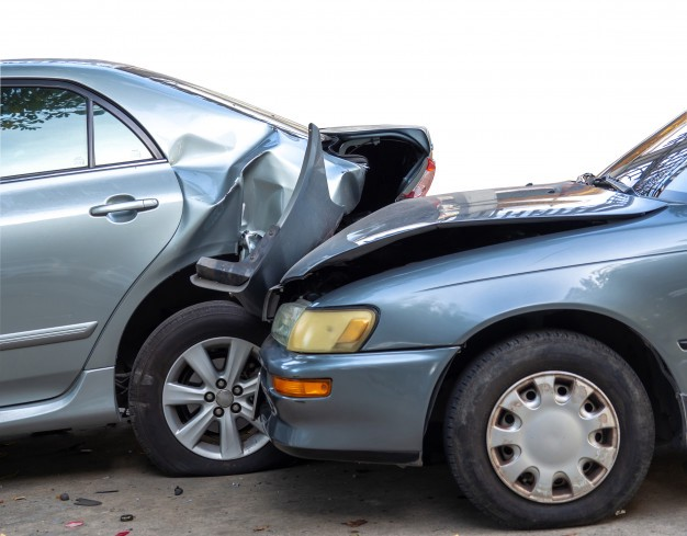 Car Accident Claim — A Guide to Report an Accident to Police!