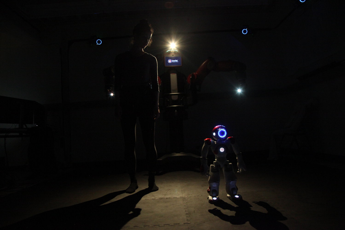 Our Changing Relationship With Robots