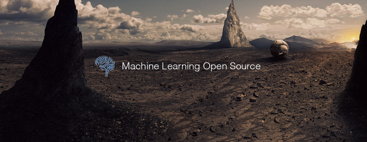 Machine Learning Open Source of the Month (v.Apr 2018)