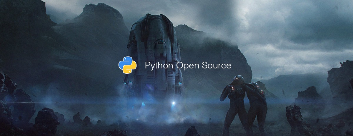 Python Open Source of the Month (v.Dec 2018)