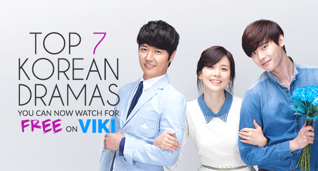 Streaming Now on Viki: Top 7 Korean Dramas You Can Watch Tonight for