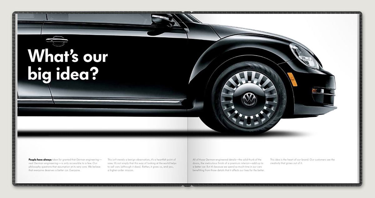10 Best Automotive Brand Books Inspiration And Ideas To Create Your By Raul Tiru Medium