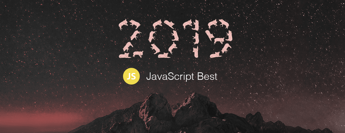 Learn JavaScript from Top 50 Articles for the Past Year (v.2019)