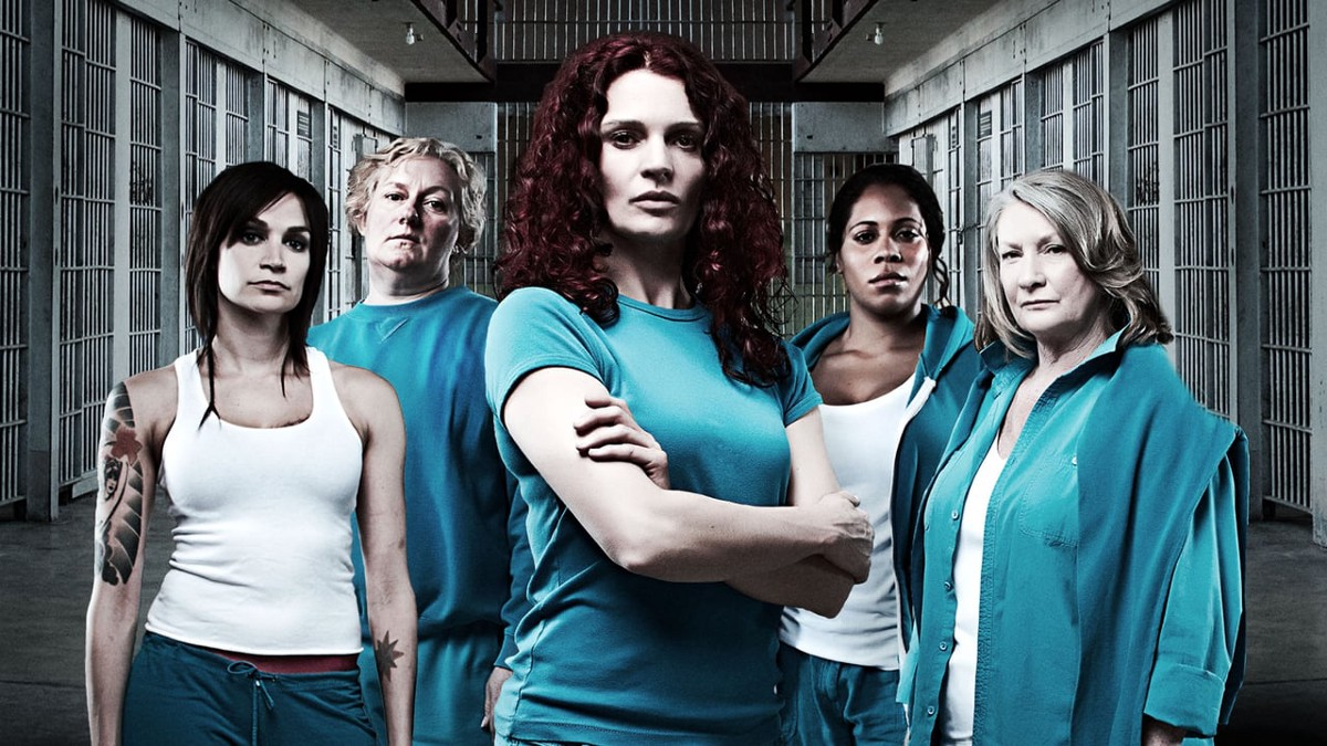 Wentworth Season 8 Episode 2 Full Episodes ~ (Secrets We Keep) | by Wentworth : S8xE2 Top Series | Aug, 2020 | Medium