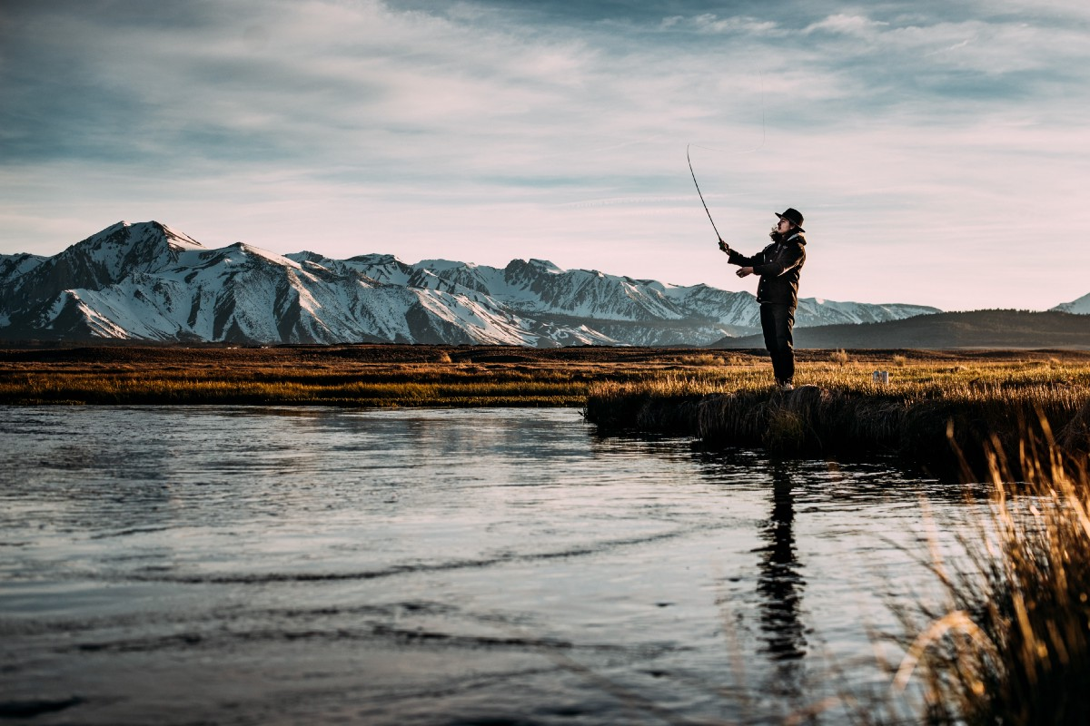 The One Problem with Teaching A Man How to Fish