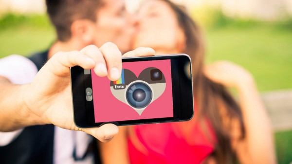 Social Media PDA: Is It Okay To Show Off Bae on Instagram? | by ...