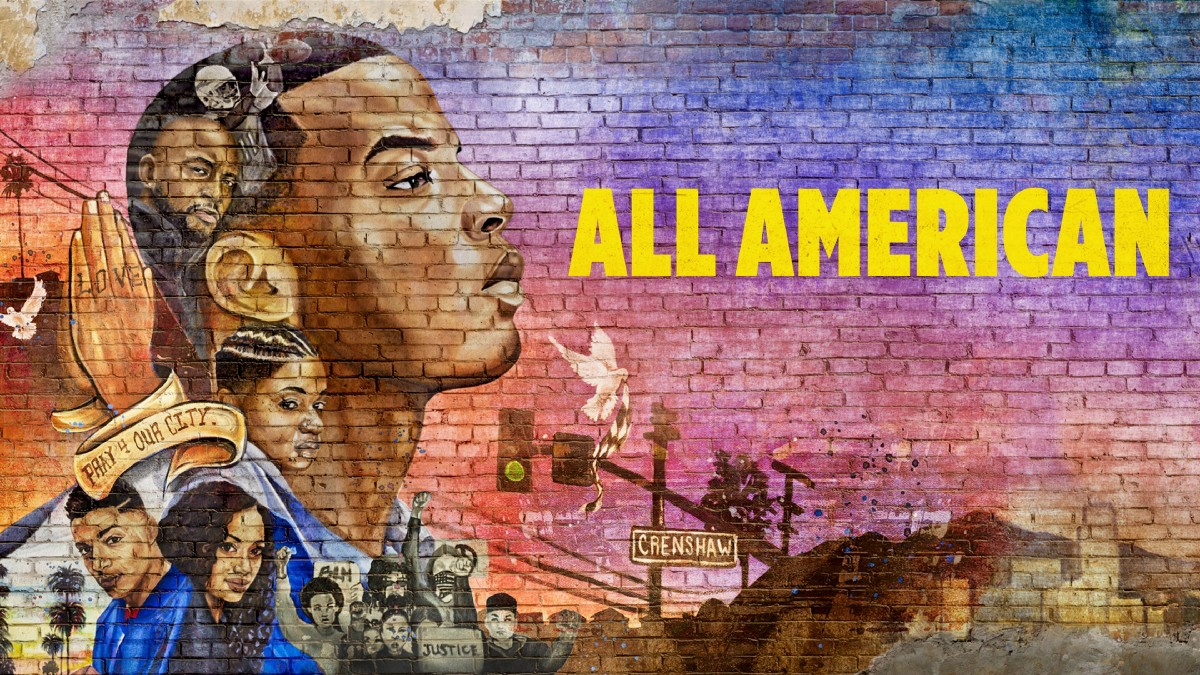 Exclusive! | All American Season 3, Episode 2 > (FULL EPISODES) | All American 2021 Episode 2