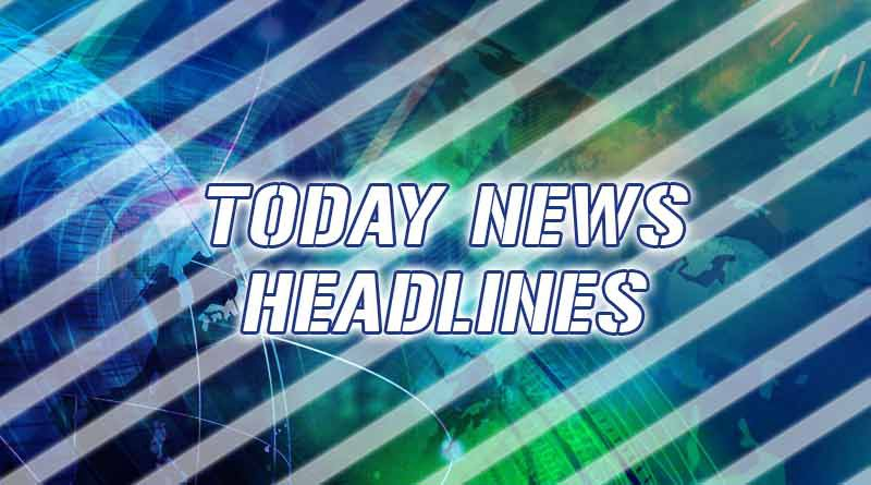 Today News Headlines 29th August 2019 | Today Sports News