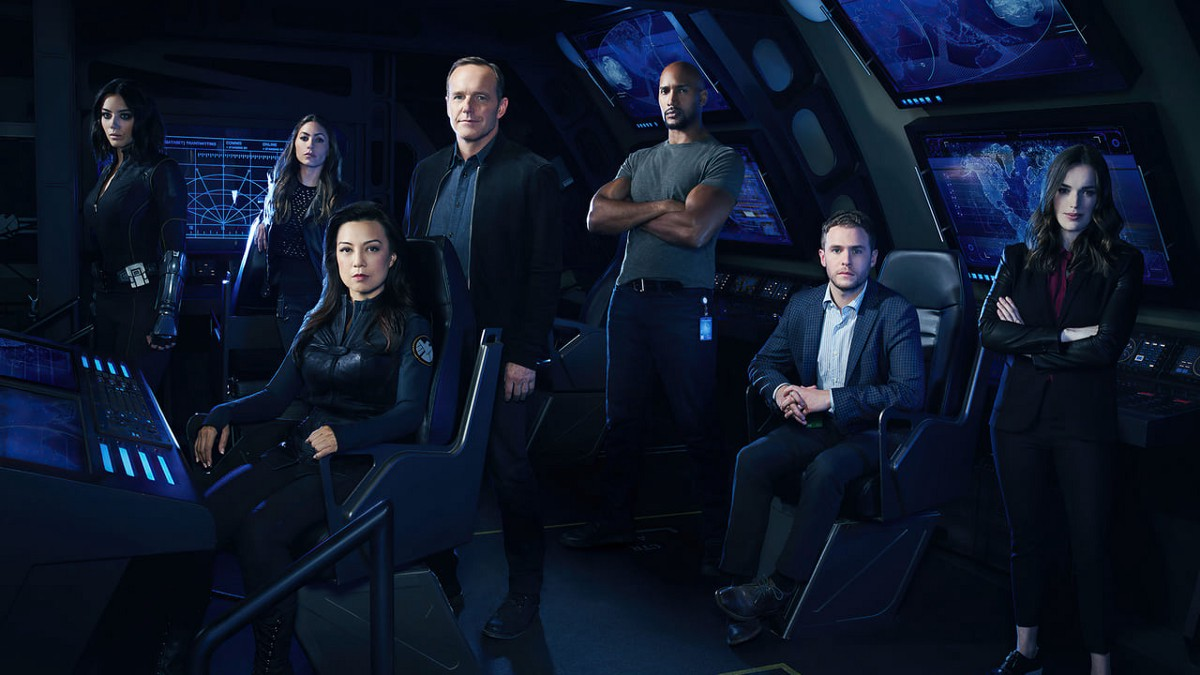 "Marvel's Agents of S.H.I.E.L.D. ""Season 7"" Episode 12 : The End Is at Hand 