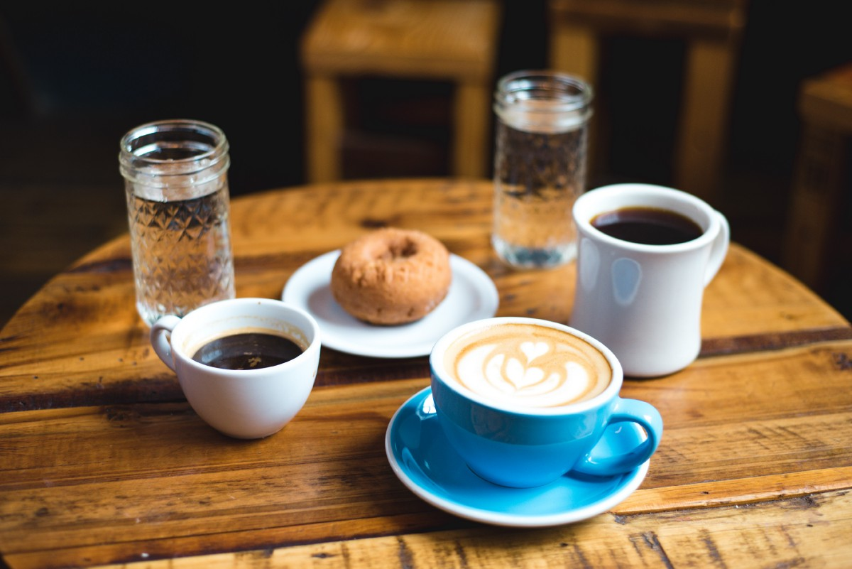 Mapping Your Favorite Coffee Shop in the Philippines using Google Places API and Folium