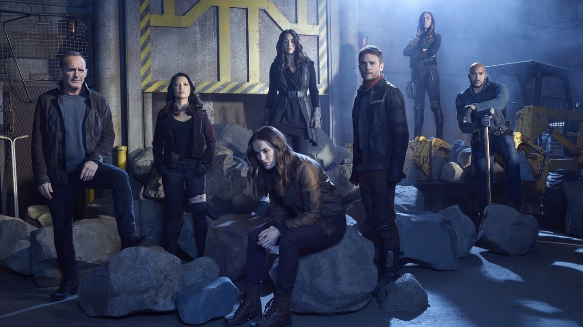 Marvel's Agents of S.H.I.E.L.D. > Season 7 Episode 8 — Official TV Series | by Agents_of_S.H.I.E.L.D_7x08 | Jul, 2020 | Medium
