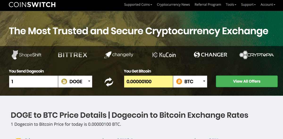 Dogecoin cryptocurrency (DOGE) - Full Crypto Guide