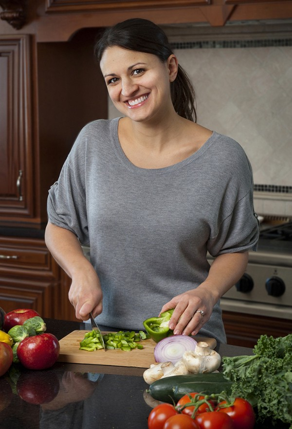 Kirsten launched Fresh Chef Detroit in 2011.
