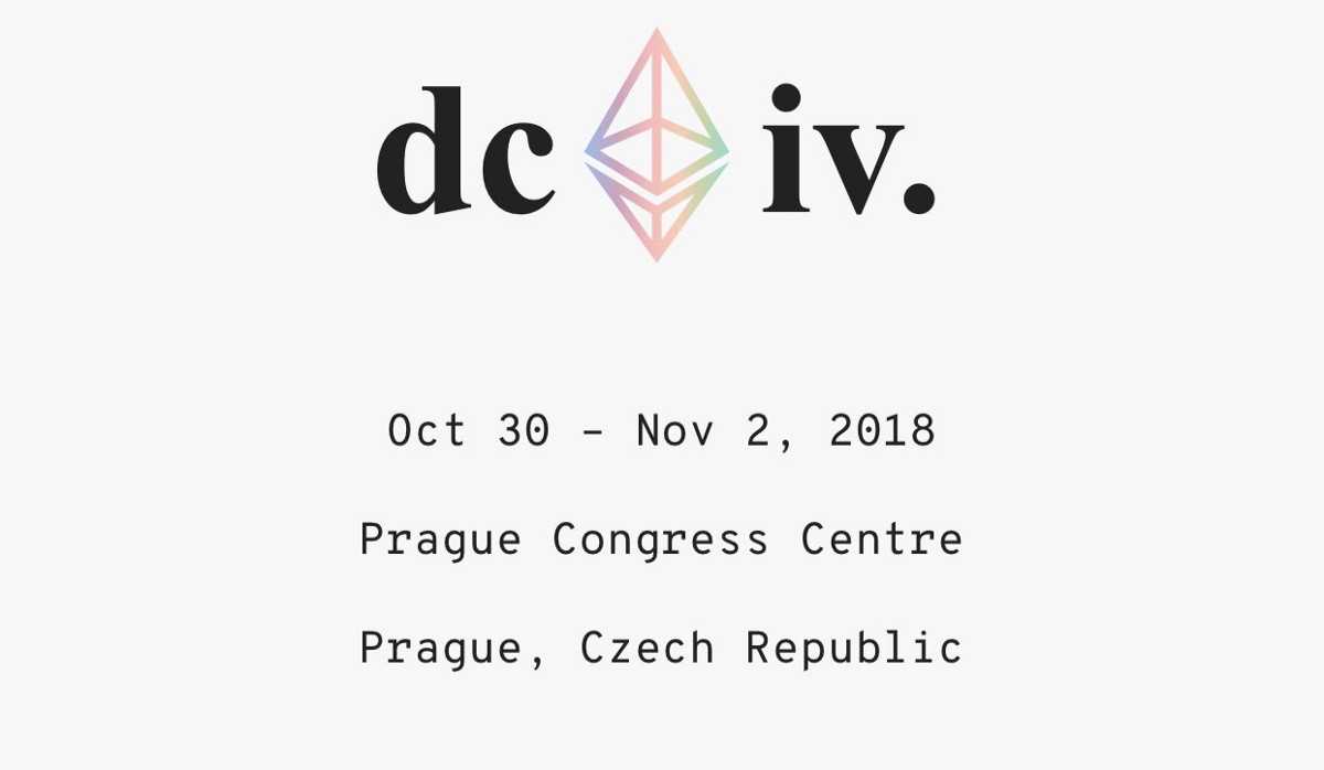 BTU Protocol team is attending upcoming DEVCON4 conference. Let's meet there