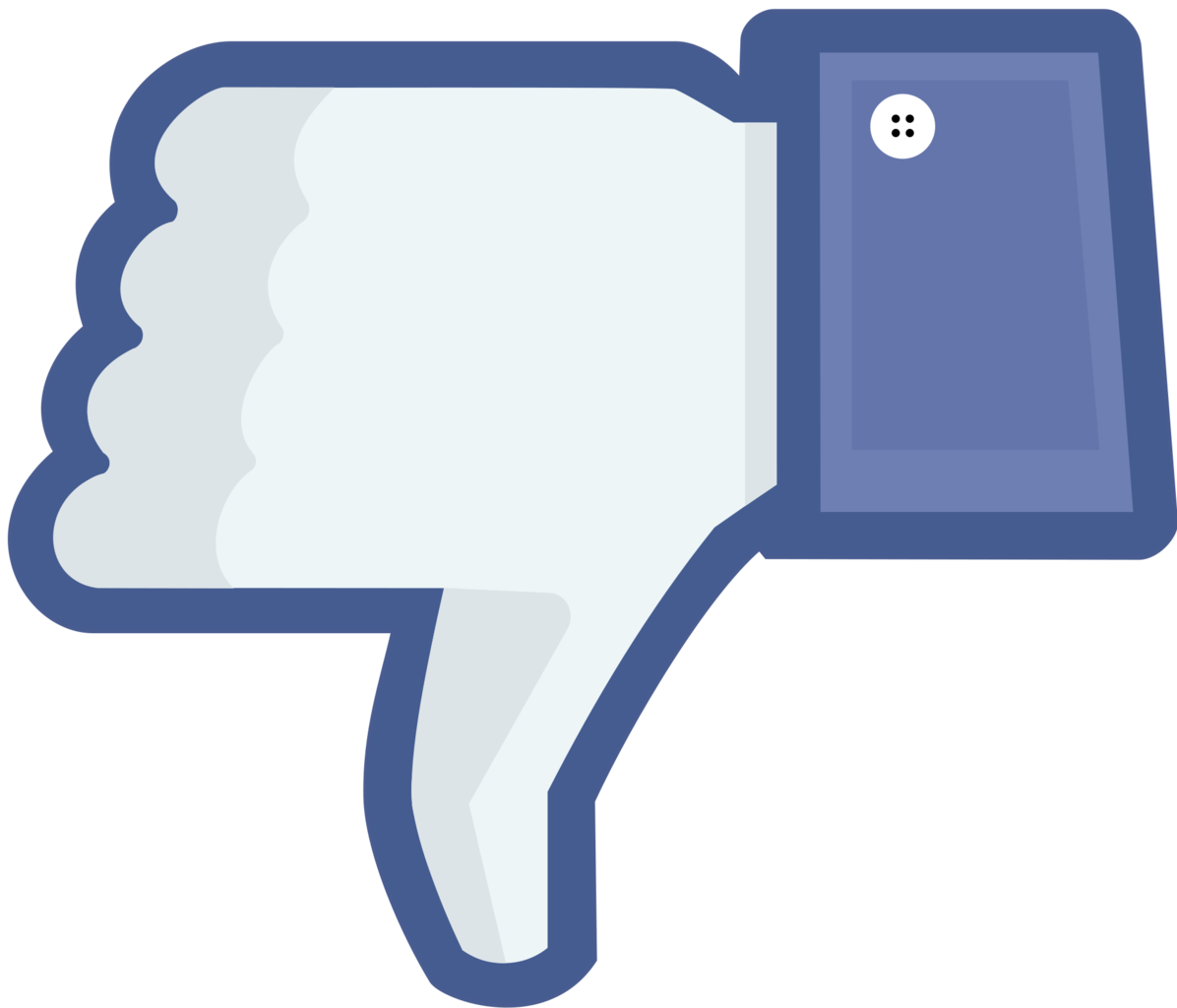 Facebook is bad for you - and giving up using it will make you happier | by  Akshat Rathi | I. M. H. O. | Medium