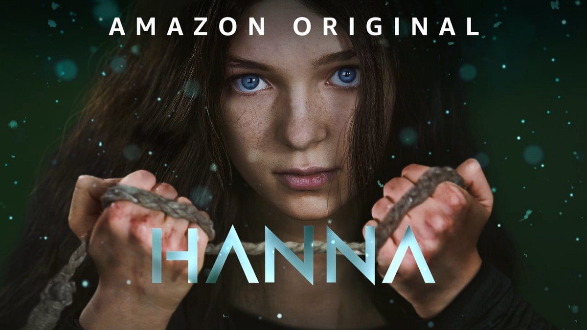 Hanna — Season 2, Episode 1 | (Full Episodes)