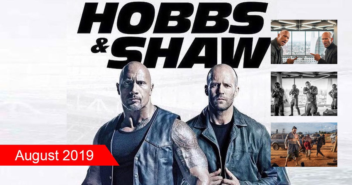 Wacth Fast Furious Presents Hobbs Shaw 2019 Movies Streaming By Wacth Fast Furious Medium