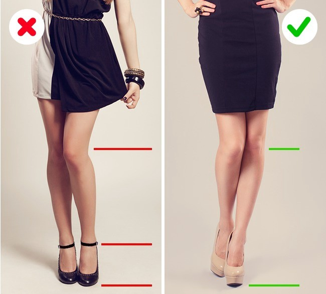 40 Dressing Rules That Everyone Should Learn Once and for All