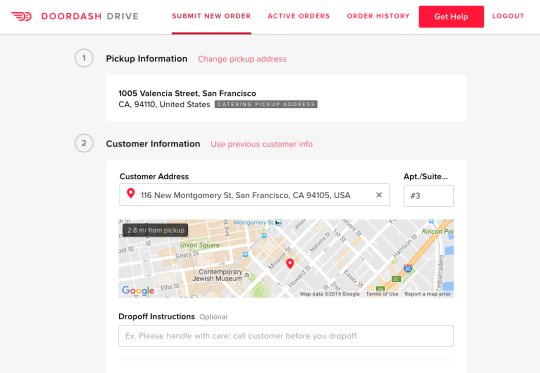 DoorDash Drive: How to Get Started - DoorDash - Medium