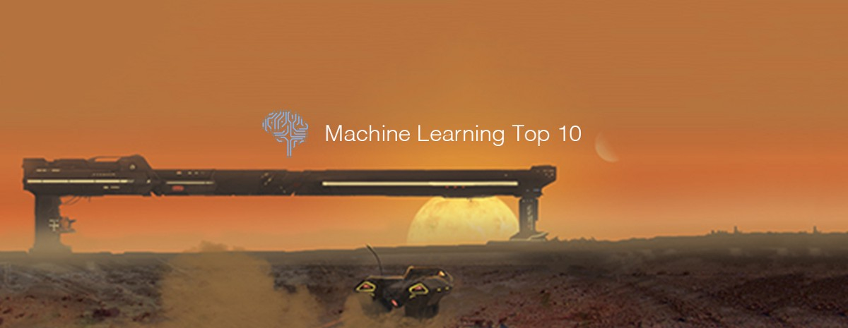 Machine Learning Top 10 Articles for the Past Month (v.Aug 2018)