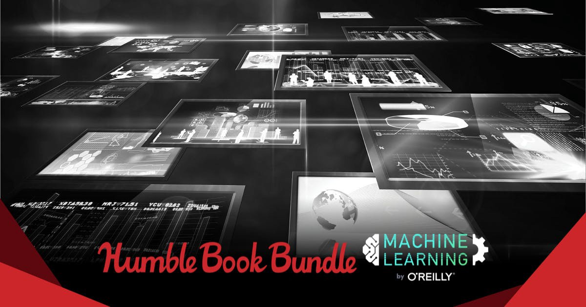 The Humble Book Bundle Machine Learning By O Reilly