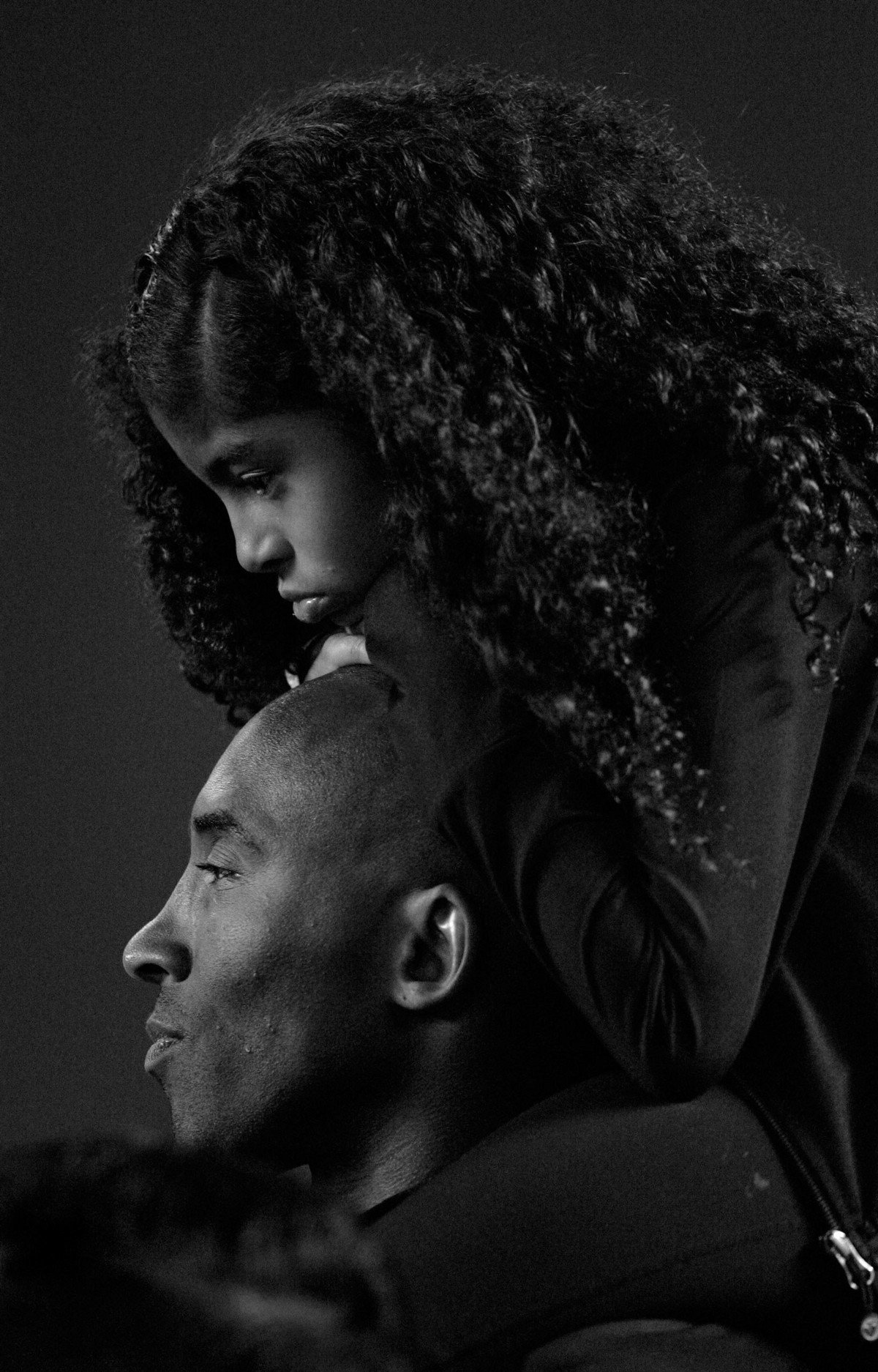 Kobe Bryant | The Father Mentality