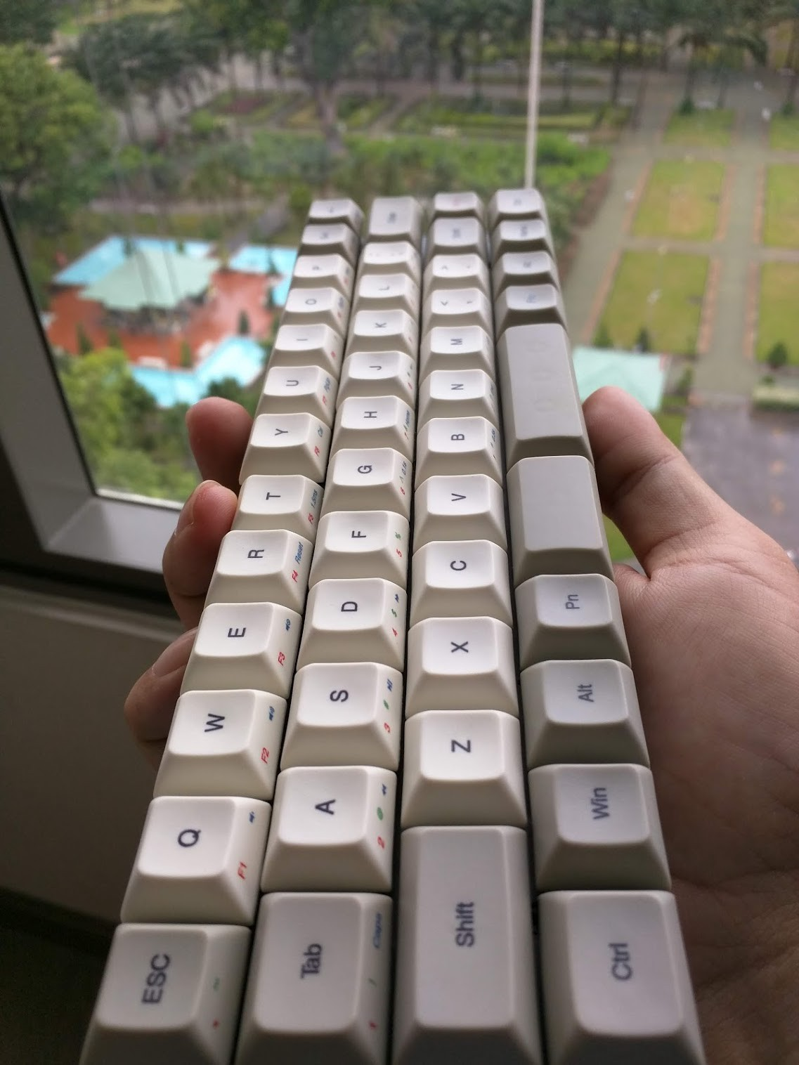 Yet another Vortex Core review - Lam Do Thanh - Medium