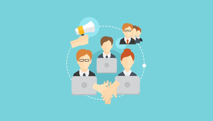 3 Collaborative Recruitment Practices You Can Implement Right Now