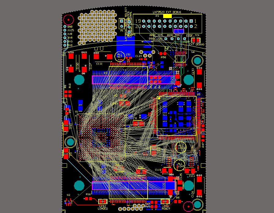 How to Simplify Your Routing with Pin Swapping - Altium - Medium
