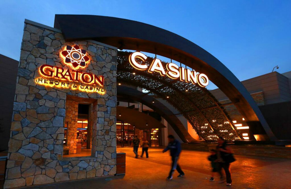 Best indian casino northern ca paintball evolution gaming