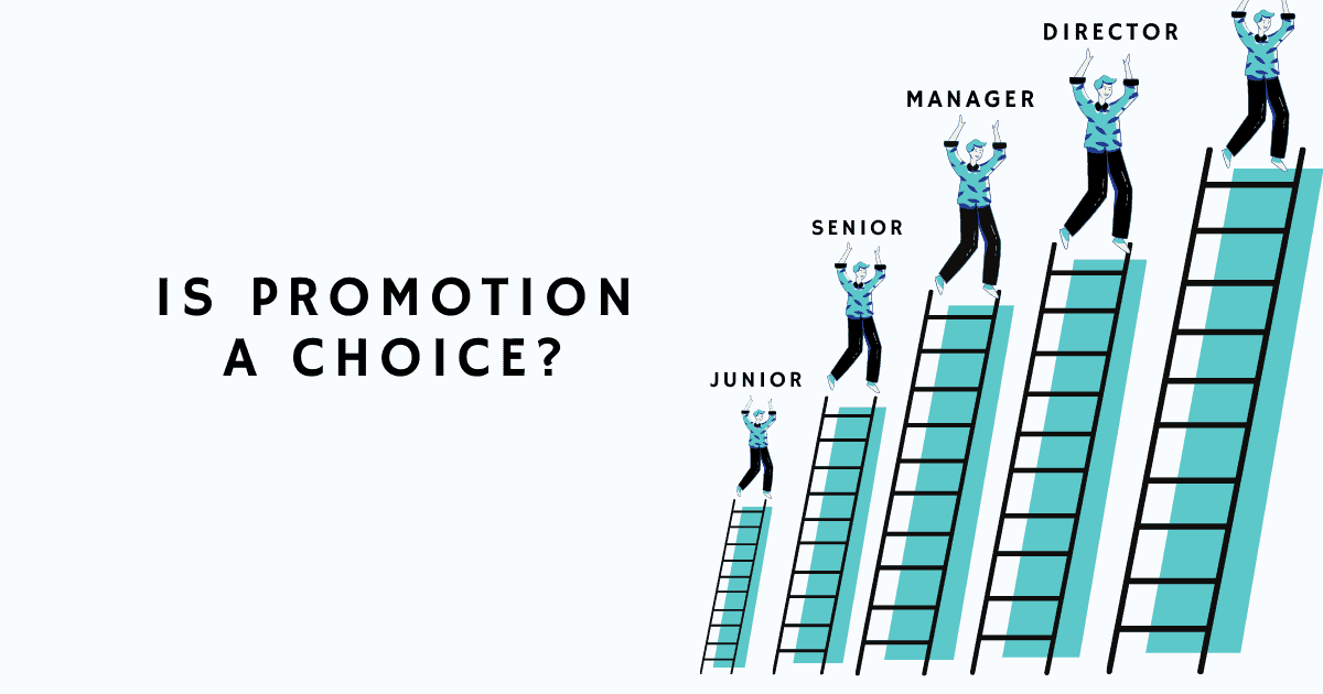 The Surprising Truth About Promotions
