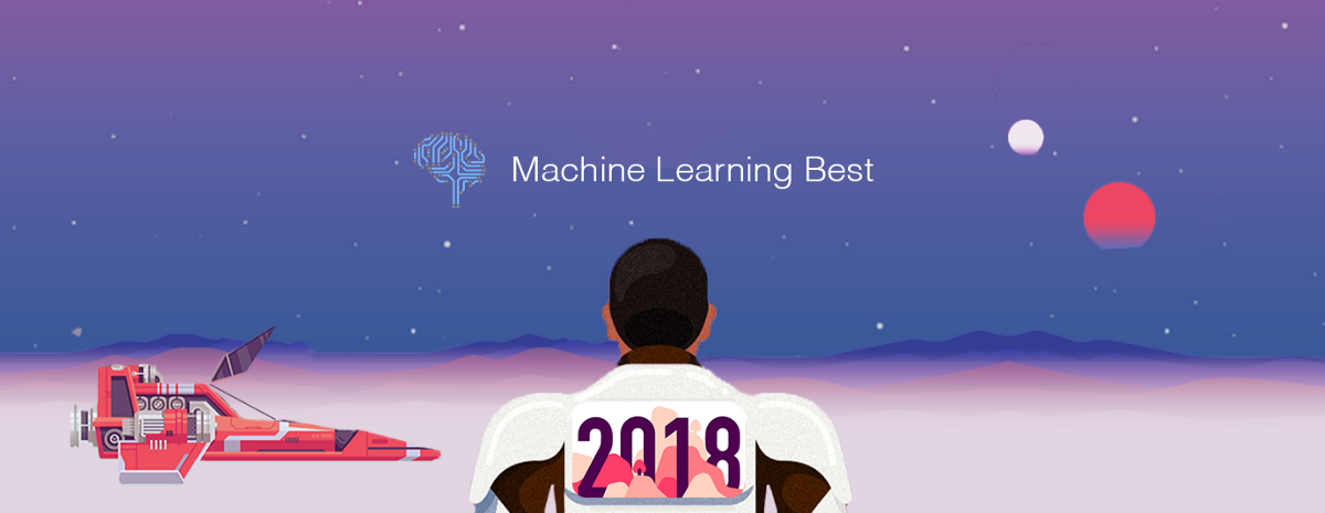 Learn to Build a Machine Learning Application from Top