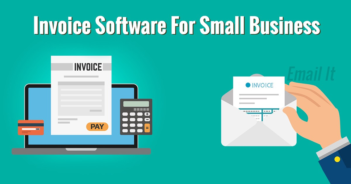 The ultimate business boon: Invoicing software for small business