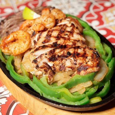 Bourbon Street Chicken And Shrimp Recipe By The Best Recipes Medium