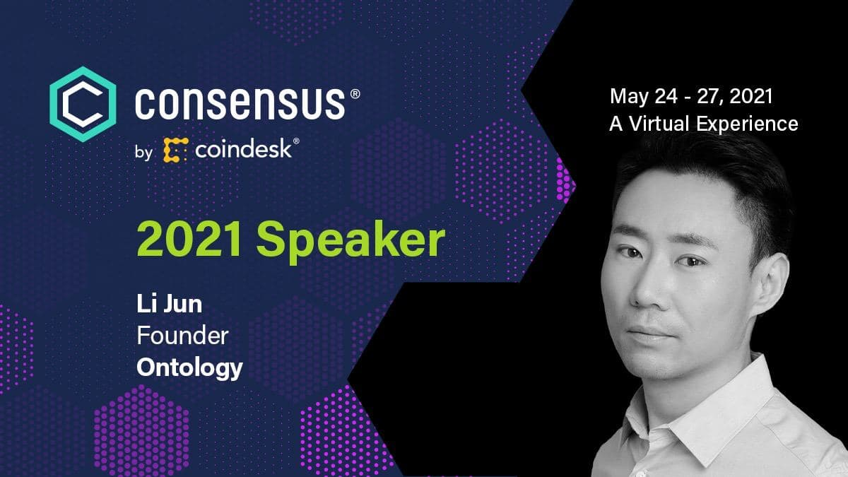 Ontology at Consensus 2021: Why Digital Identity Systems Must Be Decentralized In Order To Bring…