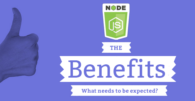Benefits of using Node js for Business Applications