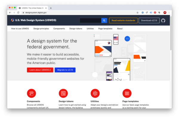 Design Systems And Ui Kit Examples By Sergei Golubev Ux Collective