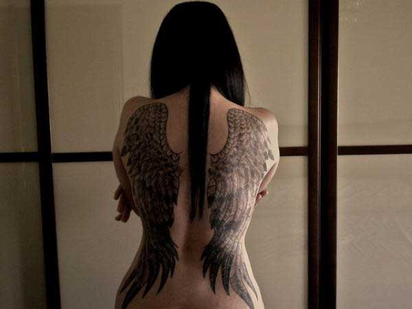 Wing Tattoos And Their Symbolic Meanings By Tattolover Medium
